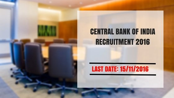 central bank recruitment