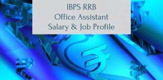 IBPS RRB Office Assistant Salary
