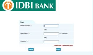 IDBI Executive Admit Card
