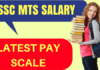 SSC MTS Salary