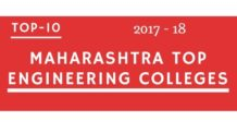 MAHARASHTRA TOP ENGINEERING COLLEGES