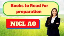 NICL AO Books to Read for preparation of NICL AO Exam 2017