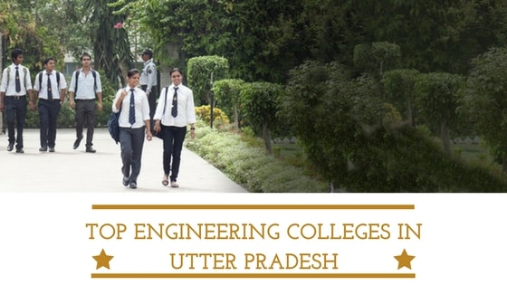 Uttar Pradesh Top engineering colleges