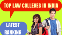 Top Law Colleges