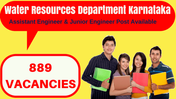 Karnataka Water Resources Recruitment
