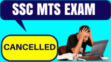 SSC MTS Exam