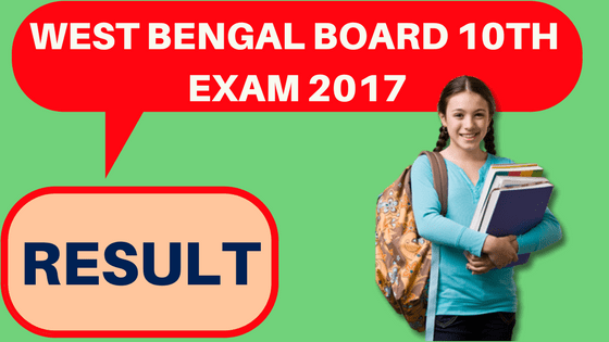 West Bengal 10th Result