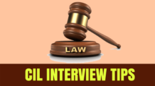 CIL Law Interview