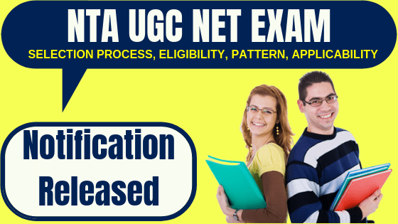UGC NET Recruitment