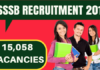 DSSSB Recruitment