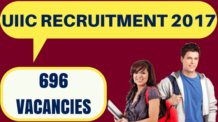 UIIC Recruitment