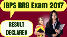IBPS RRB Result