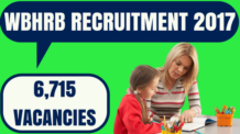 WCDO Recruitment