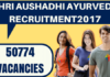 Shri Aushadhi Ayurveda Recruitment