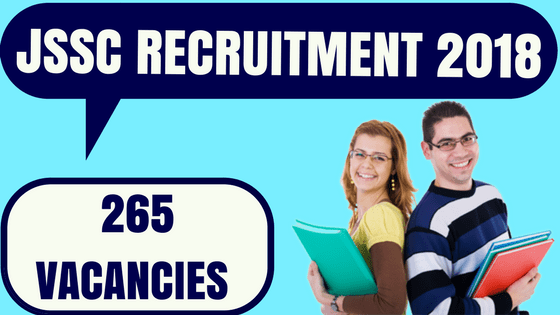 Jharkhand SSC Recruitment