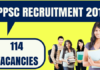 APPSC Recruitment