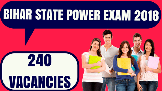 Bihar State Power Recruitment