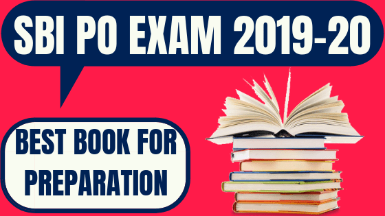 SBI PO Books for Preparation - List of Recommended Books for