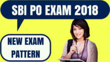 SBI PO Exam Pattern