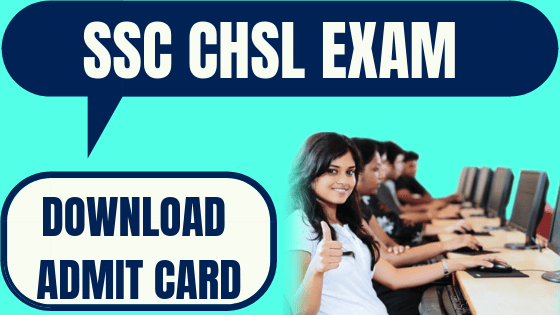 SSC CHSL Admit Card 2019 Released For Tier I Exam at ssc nic in