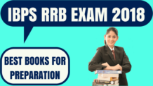 Best Books for IBPS RRB Exam