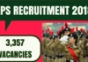 KPS Recruitment