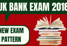 JK Bank Exam Pattern