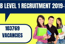 RRB Group D Recruitment