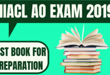 Best Books for NIACL AO Exam