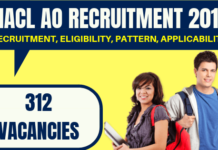 NIACL AO Recruitment