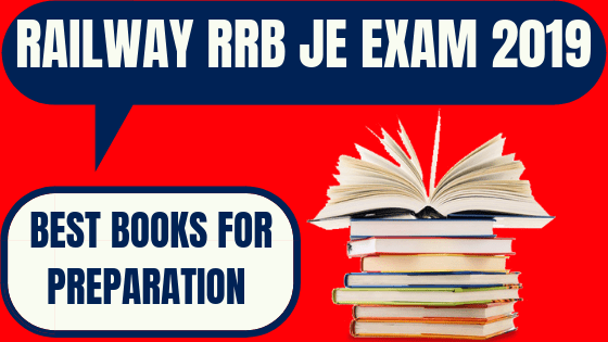 RRB JE Books - Top 10 Best Railway RRB Junior Engineer Exam