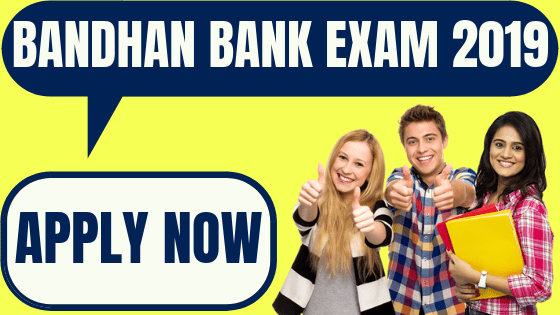 Bandhan Bank Recruitment