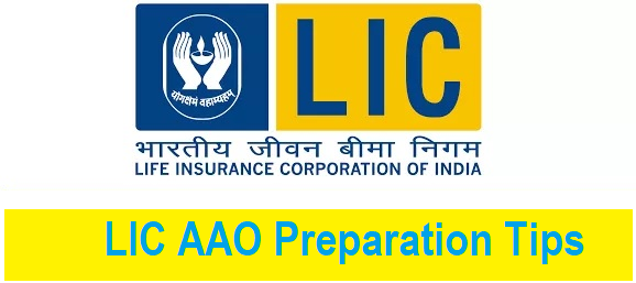 LIC AAO Pattern Eligibility Syllabus Preparation Tips