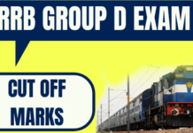 RRB Group D Cut Off
