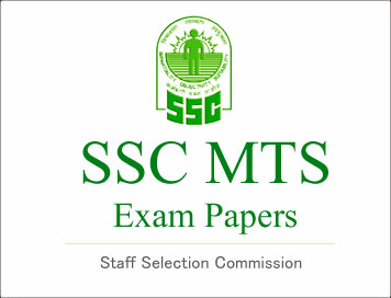SSC MTS Previous Year Question Paper