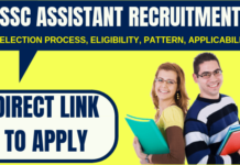 LIC Assistant Notification