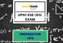 UPSC IES/ESE Preparation Tips