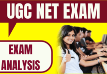UGC NET Exam Analysis