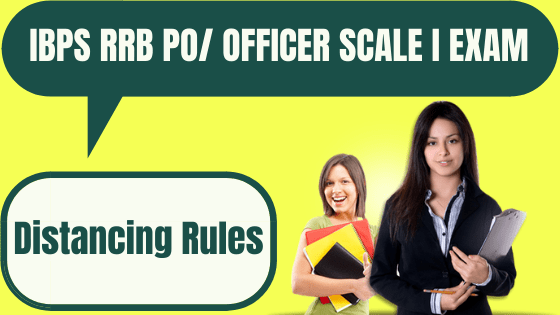 IBPS RRB 2020 Guidelines
