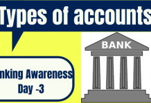 Banking Awareness Question Day 3